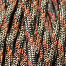 Fall Camo Paracord Color