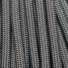 Graphite Paracord Color