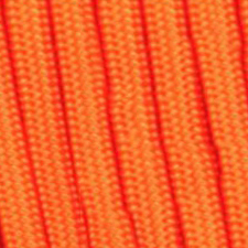 Orange Paracord Color
