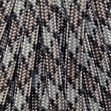 Titanium Paracord Color